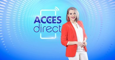 Acces Direct – 4 Decembrie 2020 Online