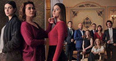 Fiicele Doamnei Fazilet – Sezonul 1 Episodul 59 – 19 Noiembrie 2019 Online