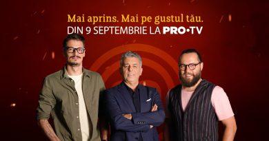 MasterChef – Sezonul 7 Episodul 5 – 16 Septembrie 2019 Online
