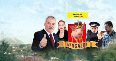 Mangalita – Sezonul 2 Episodul 1 – 22 Februarie 2020 Online
