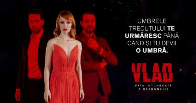 Vlad – Sezonul 3 Episodul 11 – 26 Octombrie 2020 Online