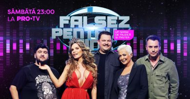 Falsez Pentru Tine – Sezonul 1 Episodul 3 – 1 August 2020 Online