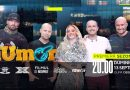iUmor – Sezonul 9 Episodul 6 – 18 Octombrie 2020 Online
