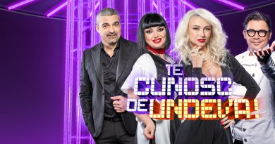 Te Cunosc De Undeva – Sezonul 15 Episodul 8 – 31 Octombrie 2020 Online