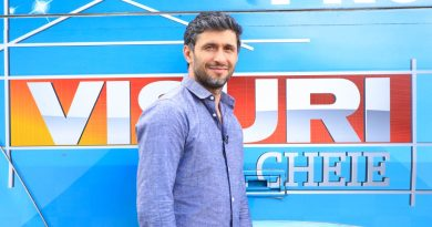 Visuri La Cheie – Sezonul 7 Episodul 6 – 14 Octombrie 2020 Online
