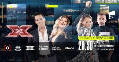 X-Factor – Sezonul 9 Episodul 15 – 27 Noiembrie 2020 Reluare Online