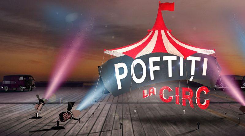 Poftiti La Circ – Episodul 13 – 21 Ianuarie 2021 Online