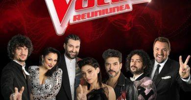 Vocea: Reuniunea – 1 Decembrie 2020 Editie Speciala