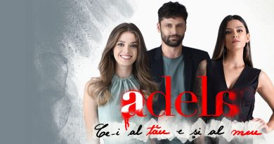 Adela – Sezonul 1 Episodul 2 – 21 Ianuarie 2021 Online