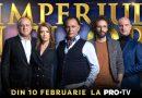 Imperiul Leilor – Sezonul 2 Episodul 3 – 24 Februarie 2021 Online