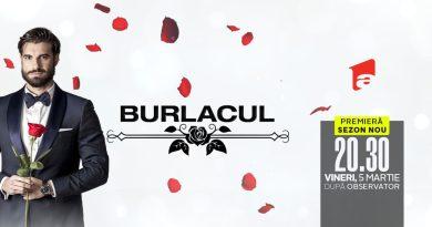 Burlacul – Sezonul 6 Episodul 1 – 5 Martie 2021 Online