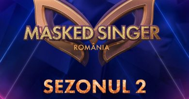 Masked Singer Romania – Sezonul 2 Episodul 3 – 23 Septembrie 2021 Online