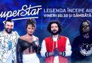 SuperStar – Sezonul 1 Episodul 3 – 17 Septembrie 2021 Online
