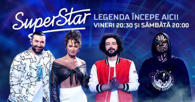 SuperStar – Sezonul 1 Episodul 4 – 18 Septembrie 2021 Online